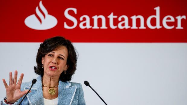 Botín pide «leyes neutrales» que traten a las empresas por igual si desarrollan las mismas actividades