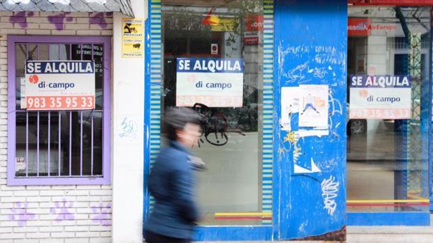 Las viviendas están ubicadas en Madrid, Barcelona, Valencia, Zaragoza, Sevilla o Alicante