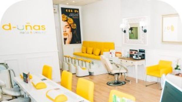 La enseña malagueña de salones de belleza D-uñas es ya un referente en Sudamérica