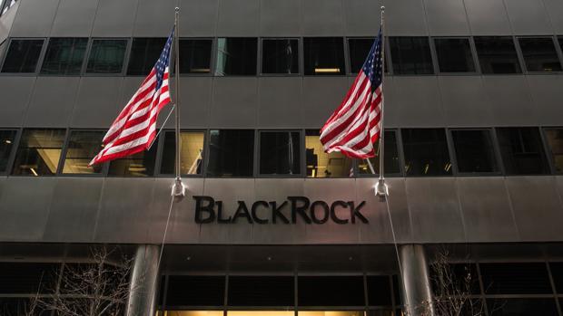 La sede de BlackRock en Nueva York
