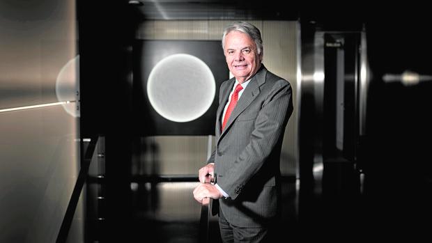 La empresa que preside ha alcanzado el liderazgo del mercado español de seguros generales