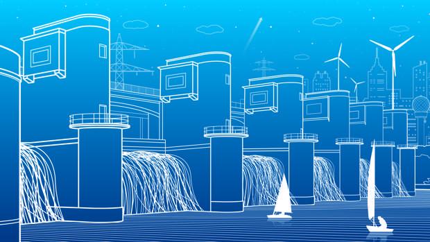 La innovación, cada vez más importante en las infraestructuras