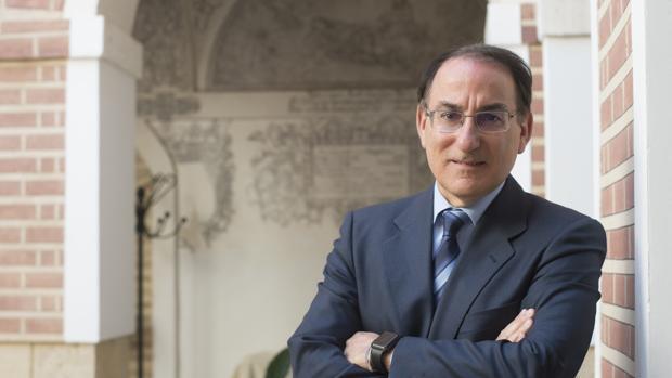Javier González de Lara, presidente de la CEA, ha sido reelegido presidente de la asociación de patronal malagueña
