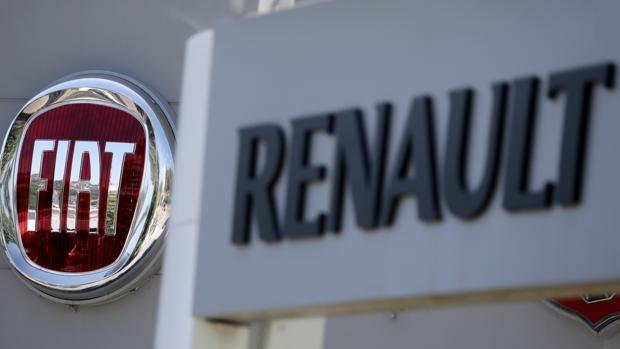 Concesionarios de Fiat y Renault situados en Niza