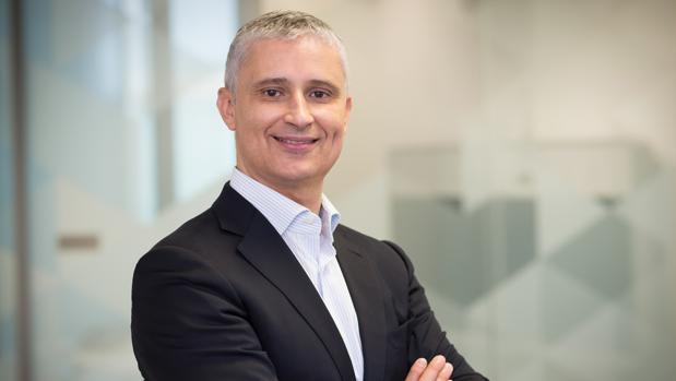 Elyes Mrad, director general de American Express Global Business Travel