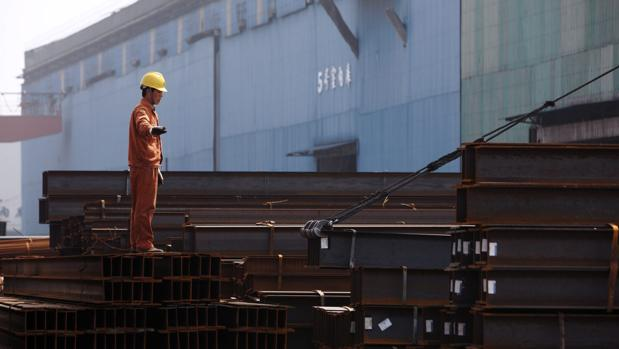 Las palanquillas de acero inoxidable y los laminados en caliente de acero inoxidable se utilizan en la construcción naval, para contenedores, ferrocarriles, energía y otras industrias