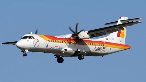 El portal reclamador.es ha iniciado el procedimiento contra Air Nostrum
