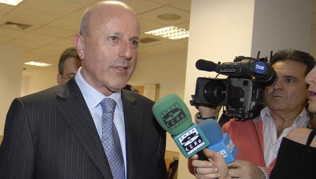 Tomás Olivo, duelpo del 99,5% de la socimi que acaba de repartir 200 millones de euros en dividendos