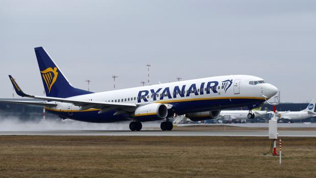 Ryanair avanzó en febrero posibles ajustes en sus bases por la incertidumbre creada por el Brexit