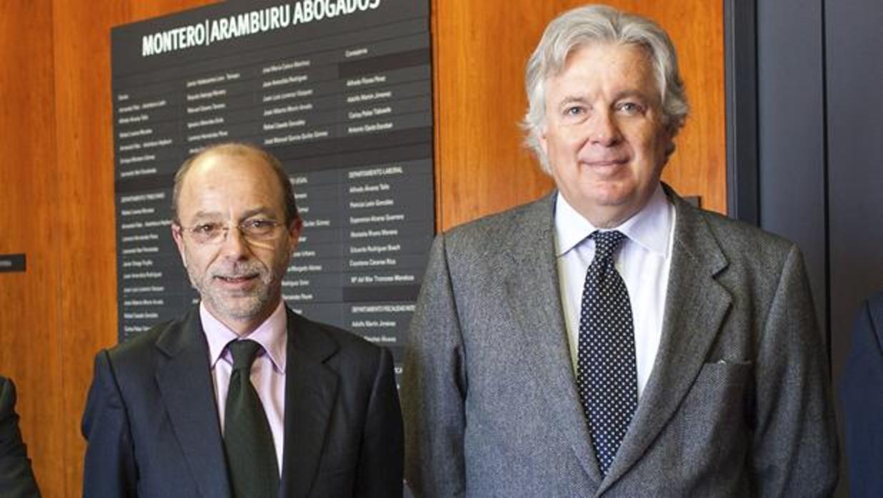 Montero Aramburu Abogados crece un 10% al facturar casi 16 millones de euros