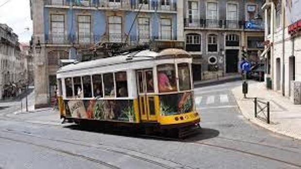 La tasa de paro ha caído en los tres últimos años un 5,6% en Portugal