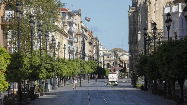 Andalucía perderá otros 1.751