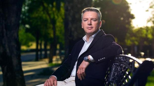 Jorge Muriel, candidato popular a revalidar la Alcaldía de Herrera