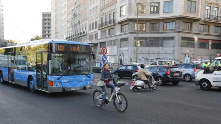 Madrid se mueve de manera sostenible con actividades por la Semana Europea de la Movilidad 2019