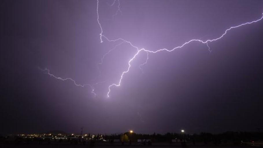 La interminable hora en la que el cielo se desplomó sobre Valladolid