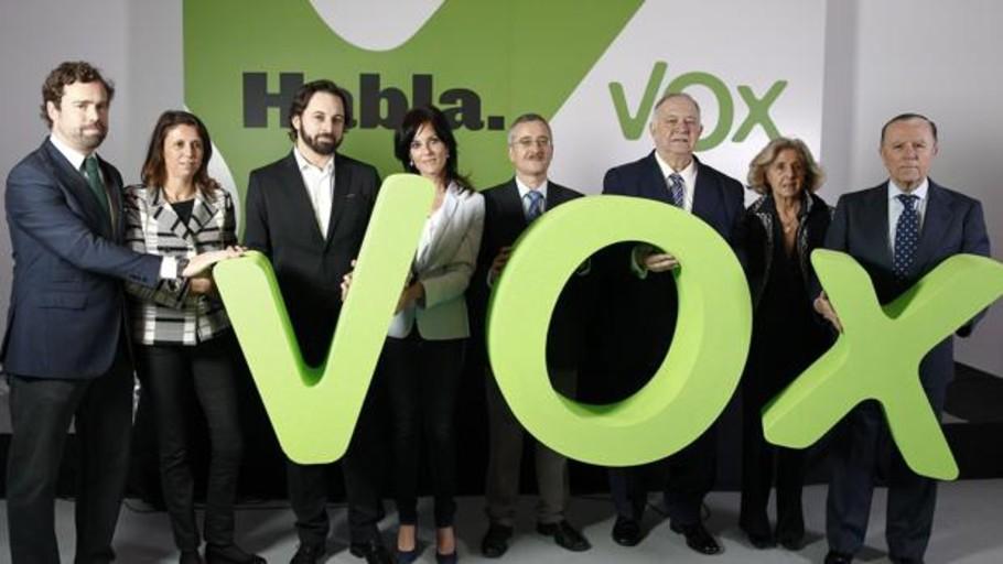 El nuevo vaticinio de Cristina Seguí sobre el futuro de Vox con un Gobierno del PSOE y Podemos