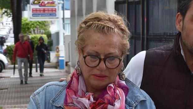 Mayte Zaldívar