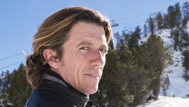 Vallejo-Nágera, en su entrevista en Andorra