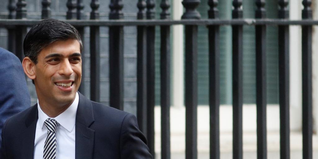 El ministro de Finanzas planea crear 10 puertos francos en Reino Unido