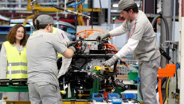 Sin embargo, las ventas de vehículos nuevos en Europa han caído un 2,1% entre enero y mayo
