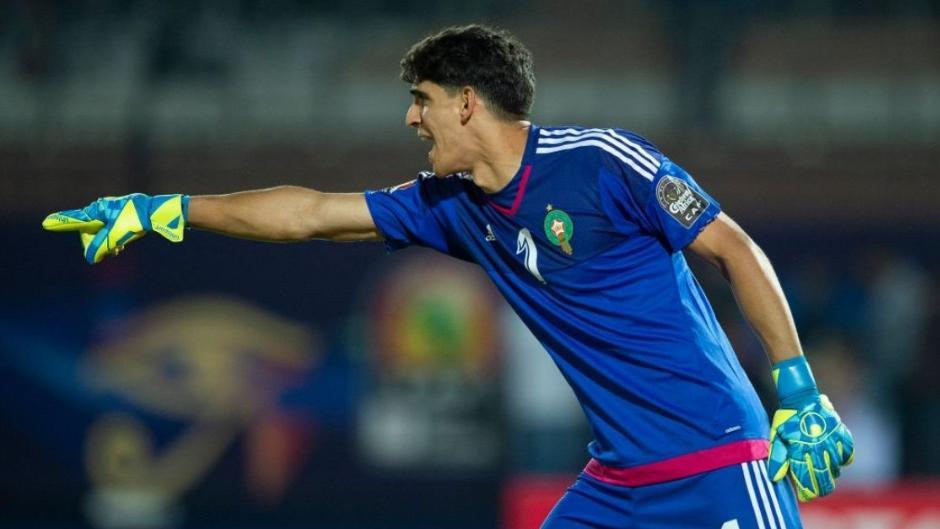 Sevilla FC: En-Nesyri y Bono, convocados por Marruecos