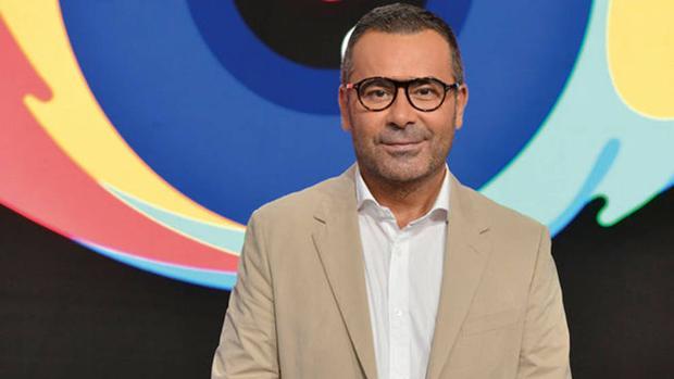 El presentador de Gran Hermano, Jorge Javier Vázquez