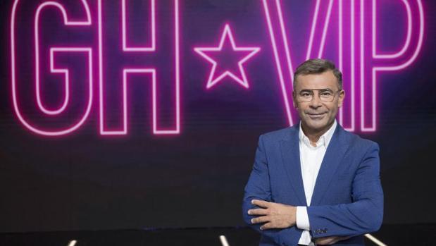Jorge Javier Vázquez será el maestro de ceremonias de «Gran Hermano VIP»