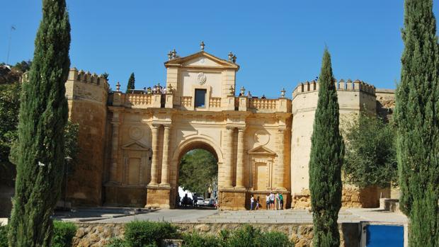 Carmona atesora interesantes restos patrimoniales romanos