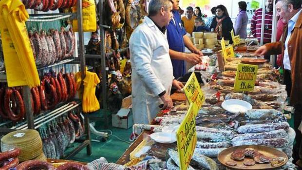 Más De 140 Expositores Participarán Este Año En La Feria De