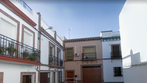Los hechos ocurrieron en la calle Severo Ochoa de El Viso del Alcor