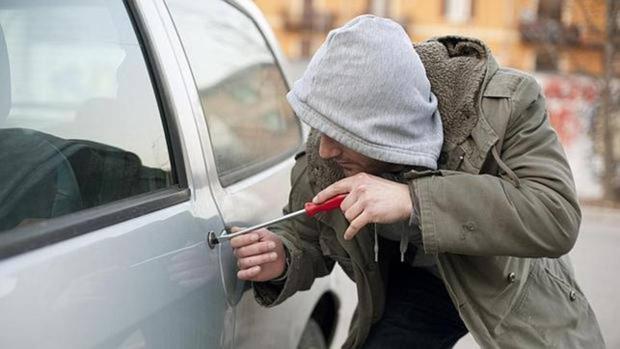 Los robos de vehículos en la provincia bajaron un 36,6% en 2018 con respecto al año anterior