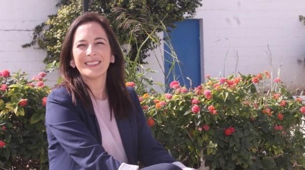 El apoyo de Teófila Gándara al gobierno de PSOE e IU ha sido polémica ABC