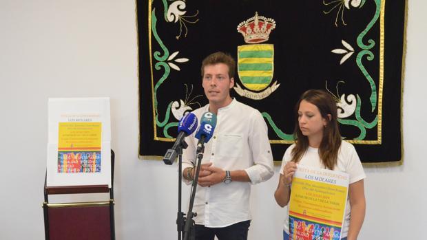 El alcalde José Viera (PP) sufrió un accidente de tráfico que está siendo investigado por la Guardia Civil