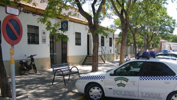 La Policía Local de Utrera ha multado a un conductor tras revisar el vídeo colgado en la red social