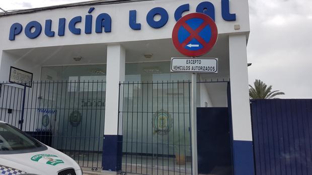 La Jefatura de la Policía Local de Marchena