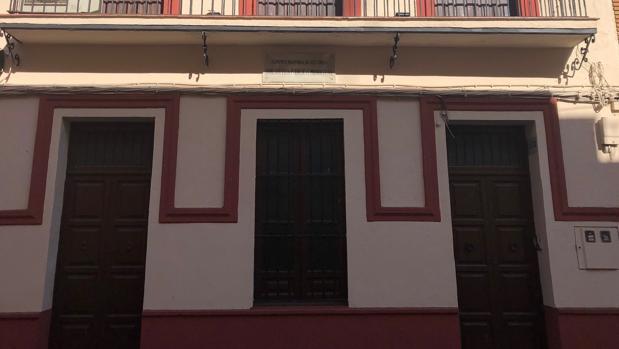 El Museo de la Semana Santa estará ubicado en la calle Nuestra Señora del Águila
