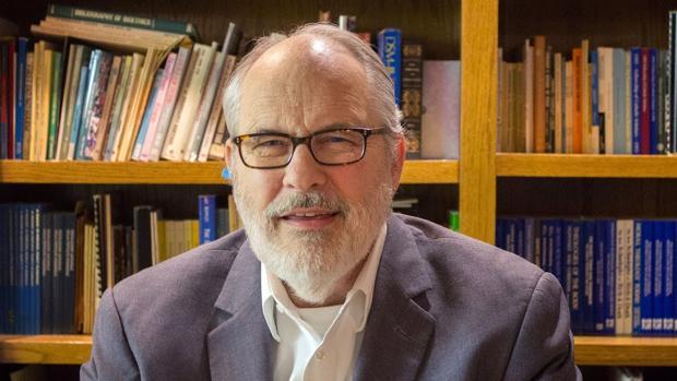 El doctor Thomas Hilgers es el cofundador del Instituto Pablo VI, de Omaha, Nebraska