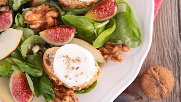 Una alimentación sabrosa favorece el seguimiento de la dieta