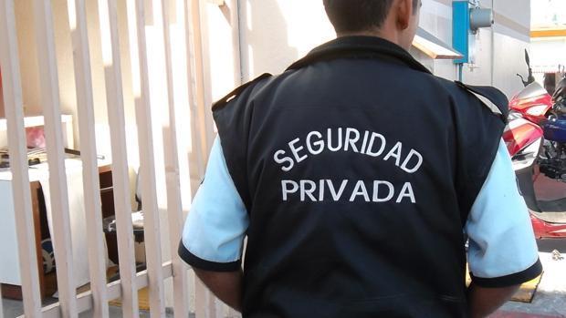 Las víctimas, aspirantes a vigilantes, admitieron que no habían recibido toda la formación