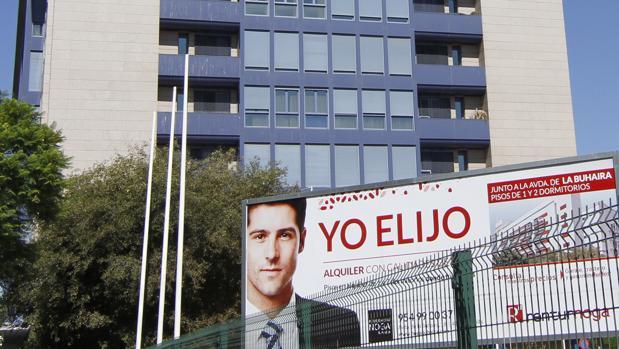 El precio de las viviendas en Sevilla ha crecido un 5,6% en Sevilla en el segundo trimestre de 2018