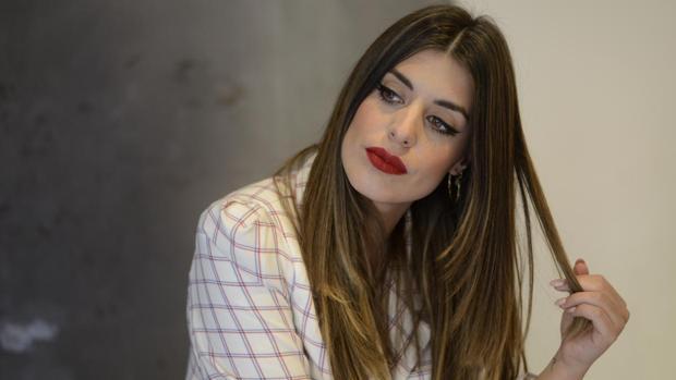 Dulceida, una de las influencers más populares de España