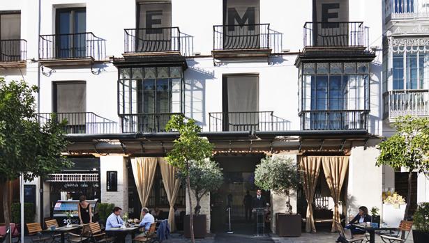 Mercer Hoteles Se Queda A Partir De Diciembre Con El Eme