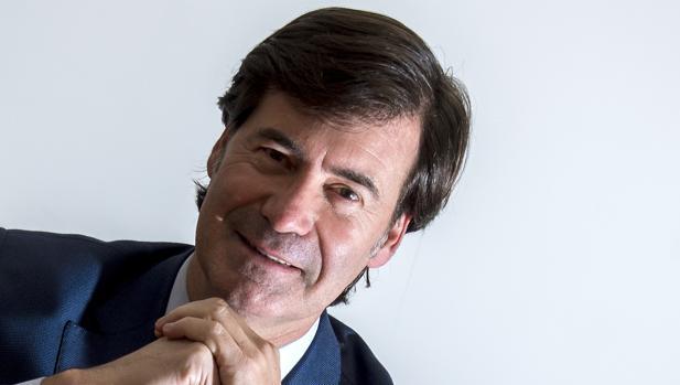 Miguel Rus, presidente de la CES y del grupo Rusvel