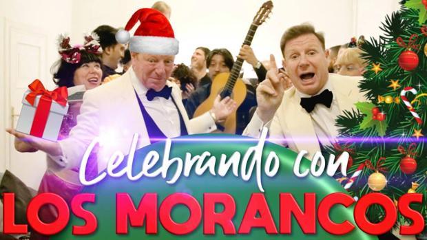 El nuevo vídeo de Los Morancos
