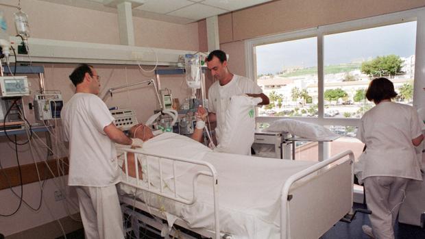 La Enfermería es fundamental en la asistencia sanitaria