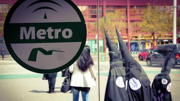 La huelga del Metro de Sevilla comenzará este sábado