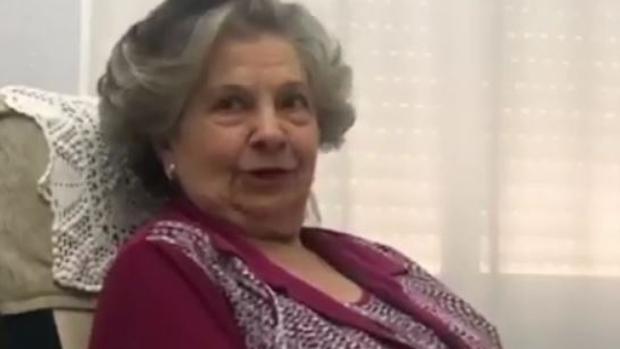 Guadalupe Fiñana comentando el primer episodio de la temporada 8 de Juego de Tronos
