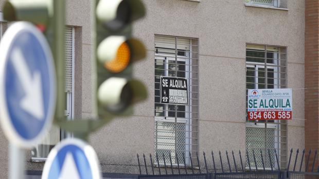 Los Alquileres Crecen Un 28 En Sevilla En Cuatro Anos