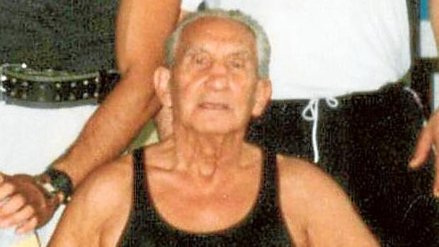 Hermenegildo Velasco «El Mene»