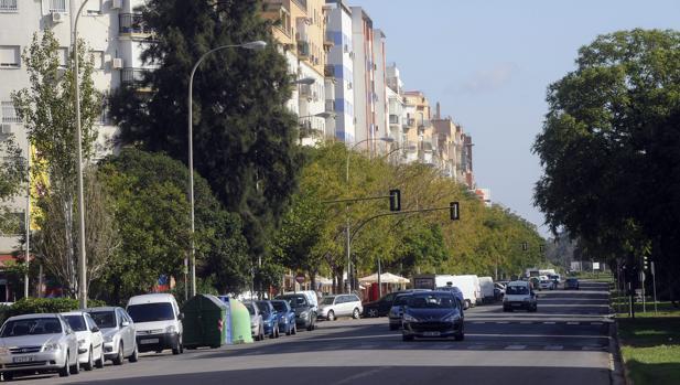 Avenida Emilio Lemos